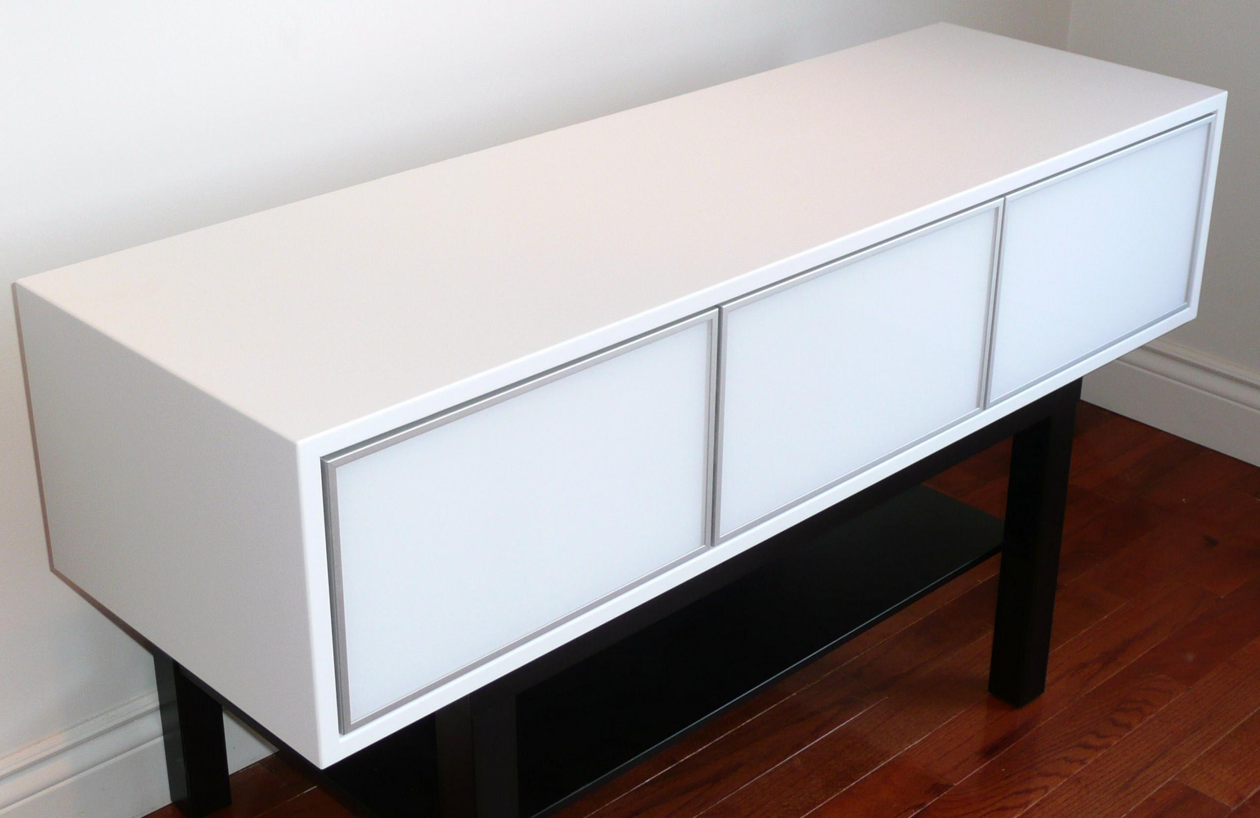 Custom Built-in Furniture