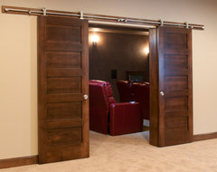 Fall 2012 Parade Home contemporary-home-theater