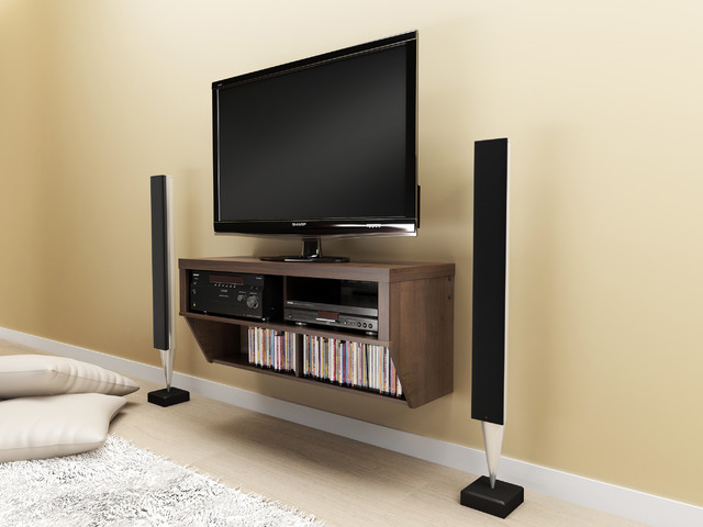 High Quality Floating Furniture Modern Home Theater