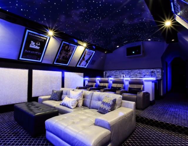 frisco theaters contemporary home theater dallas by av. beautiful ideas. Home Design Ideas