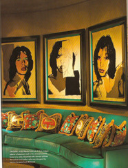 General Gallery traditional-home-theater