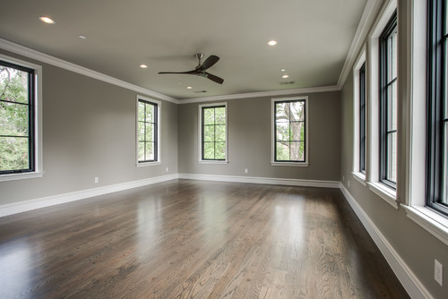 Was Minwax Stain Used For Floors? If So What Shades Were Mixed To Cust
