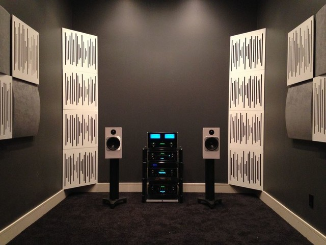 Hdc Dream Theaters Home Theater Houston By The