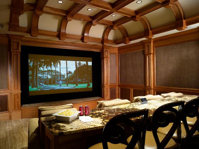 jculloa's Media Room