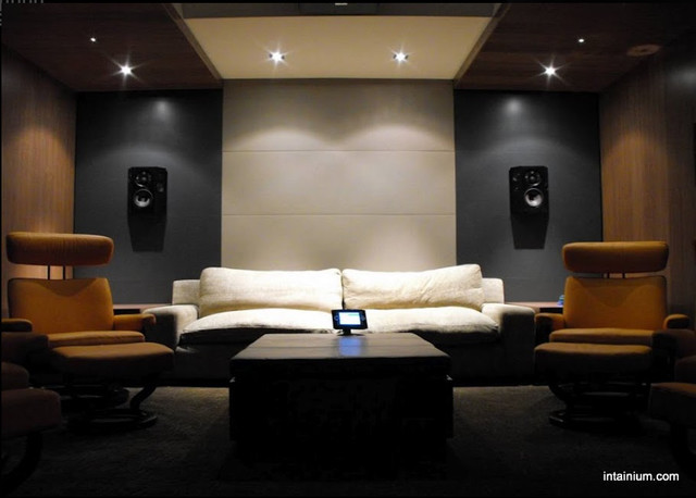 Intainium Home Cinemas home-theater