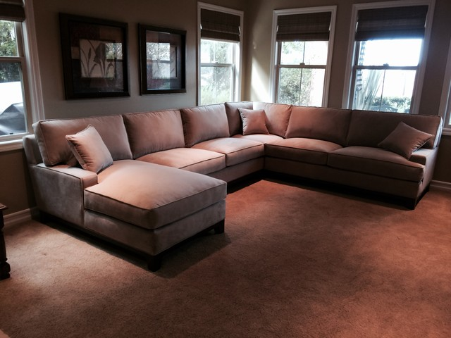 JANNA STYLE - CONTEMPORARY contemporary-home-theater