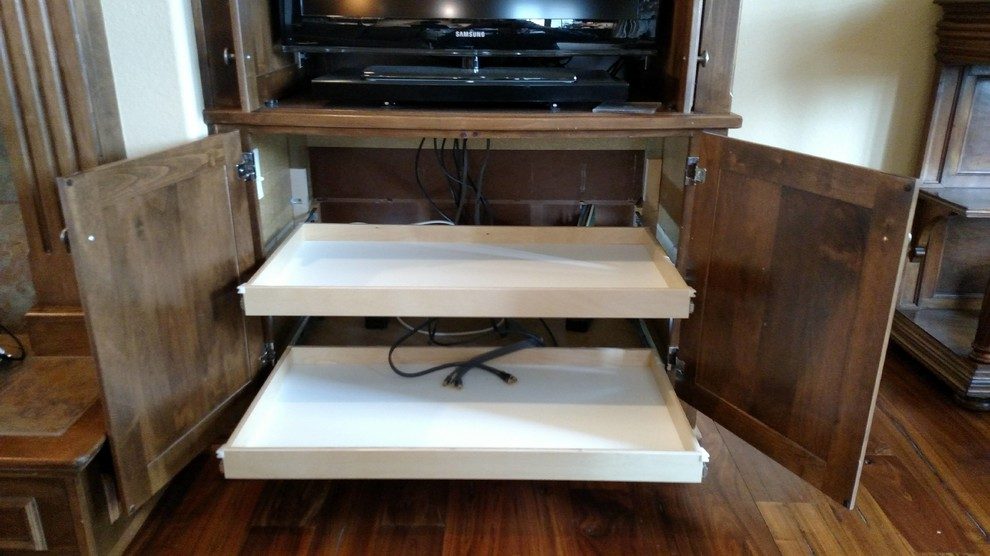 Kitchen Laundry And Bathroom Pull Out Shelves In Wichita