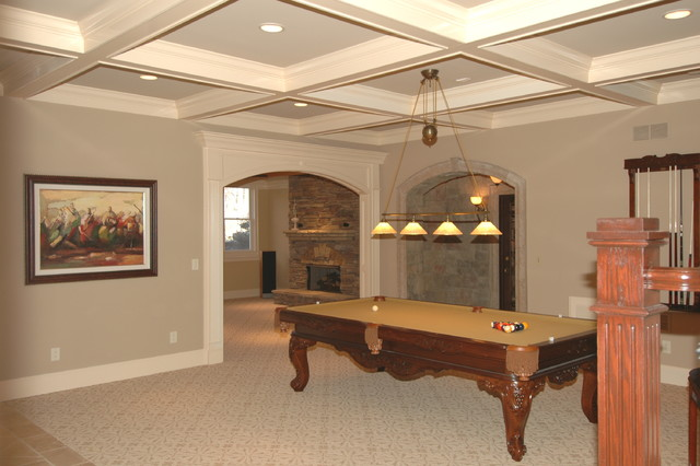 Living spaces for 460 longview terrace greenville sc