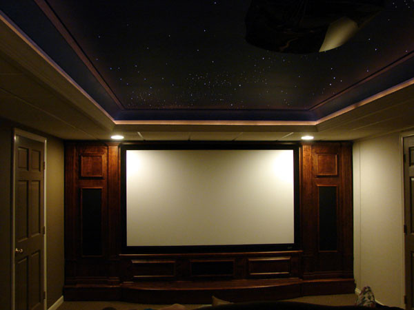 Media Room Designs Amp Project Ideas Home Theater