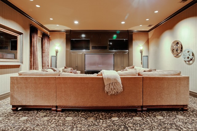 home theater design group dallas michael molthan luxury homes interior design group. beautiful ideas. Home Design Ideas