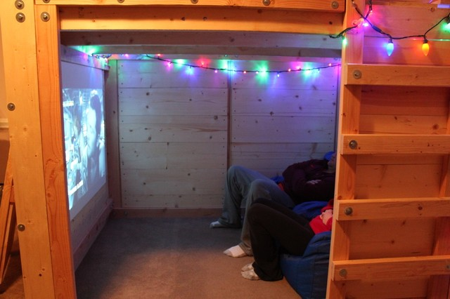 Man Cave Ideas for a Small Room UK