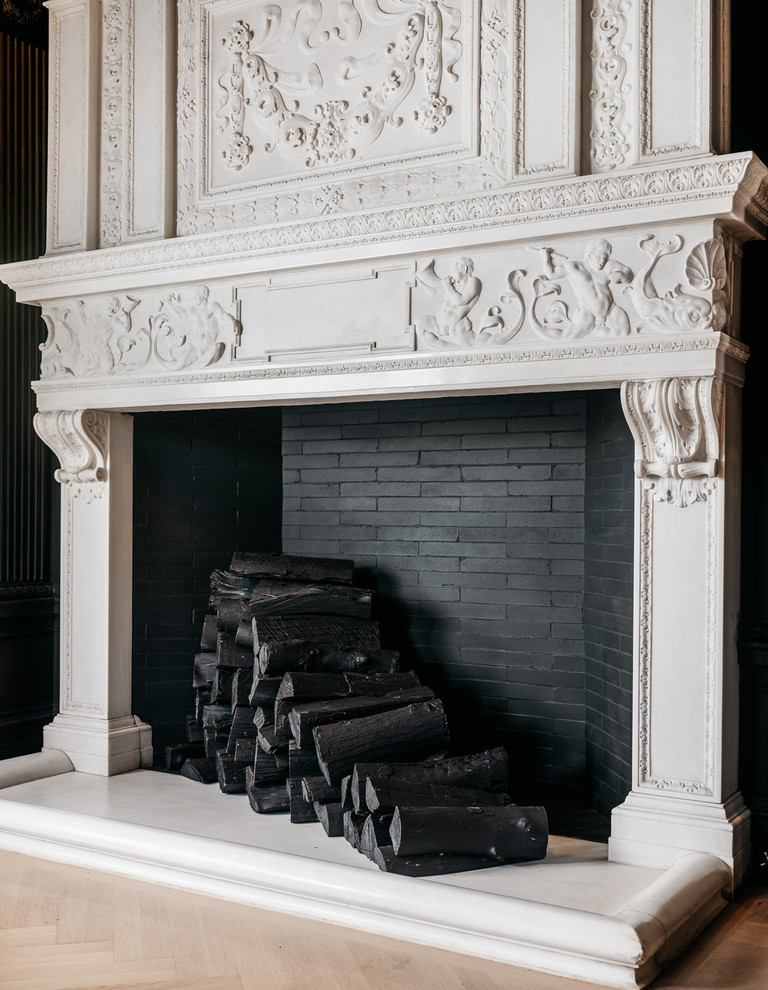 Recital Room By Martin Kobus