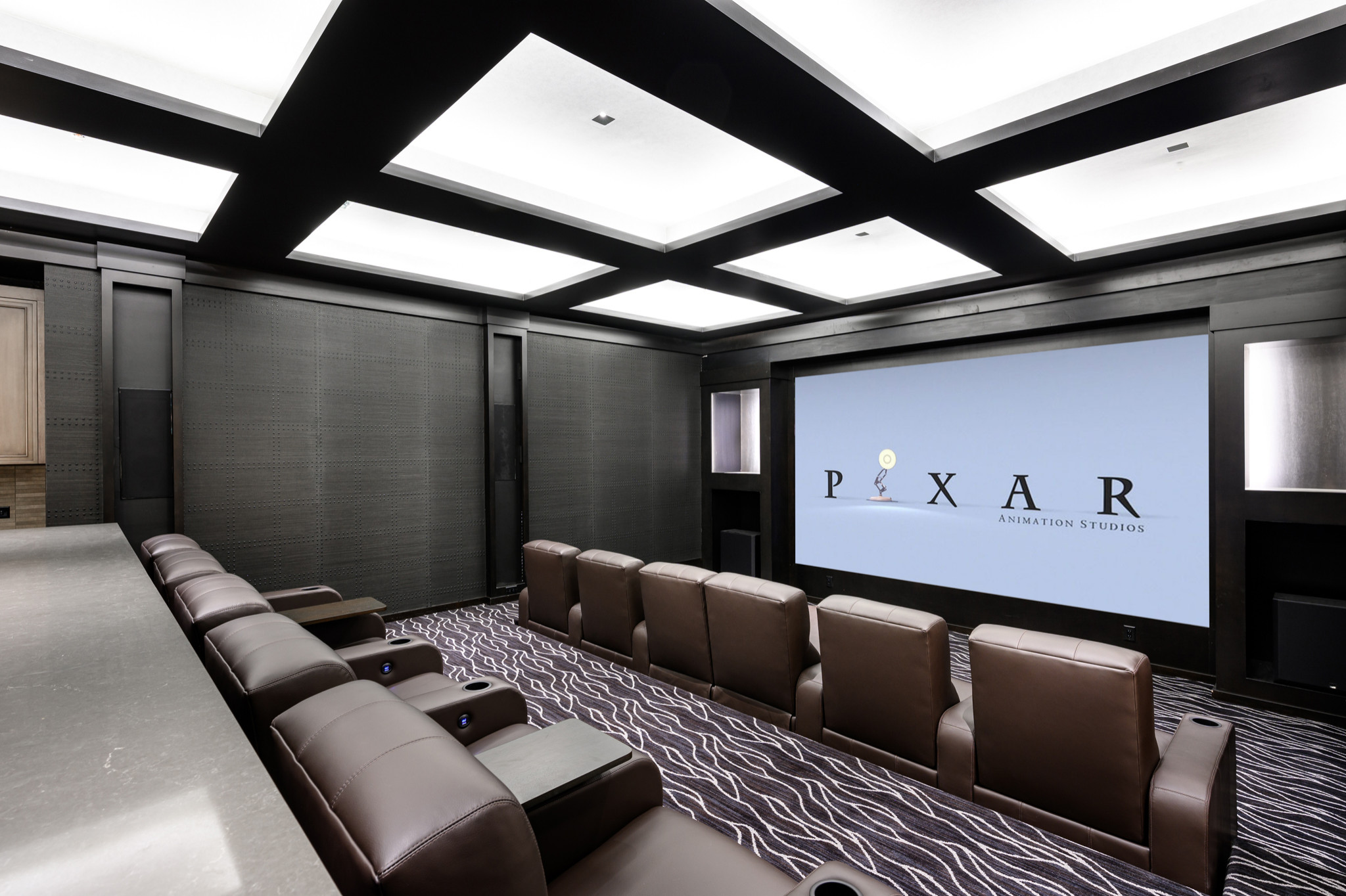 75 Beautiful Home Theater Pictures Ideas August 2020 Houzz