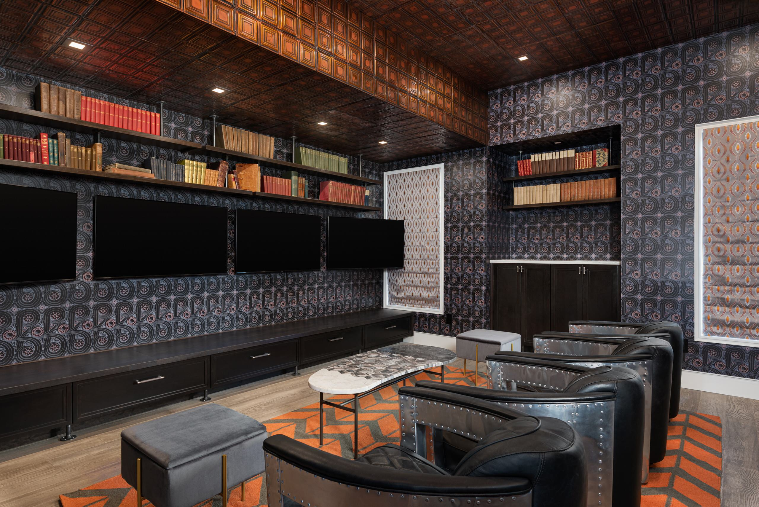 75 Beautiful Home Theater Pictures Ideas January 2021 Houzz