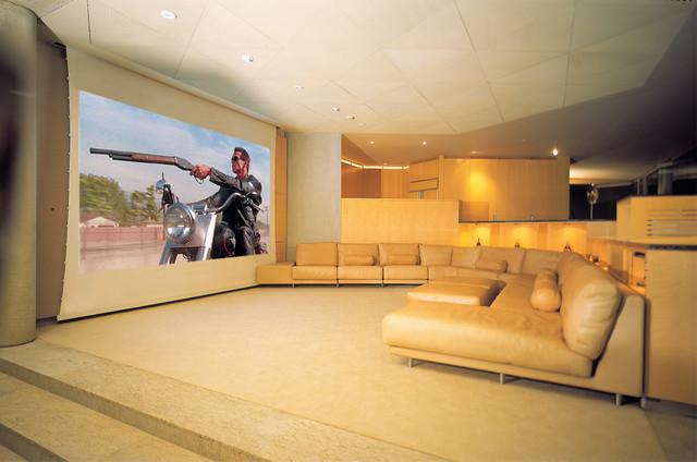The Living Room 3 Ton 2727 Kgs Studio Sound System It