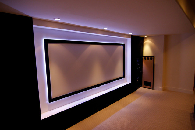 Theaters home-theater