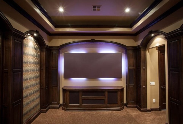 home theater interior designs - Home Theater Interior Design