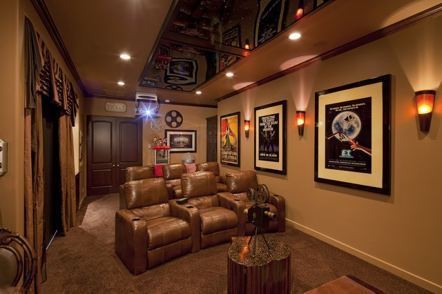 yafit traditional-home-theater