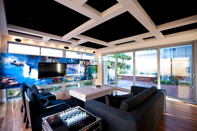 Palais Display Home Modern Theatre Perth By