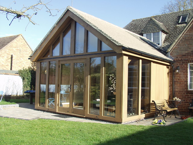 Britannia Joinery traditional