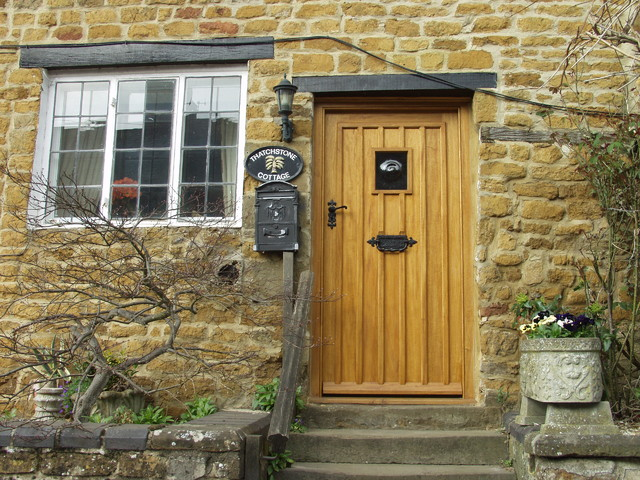 britannia joinery traditional-exterior