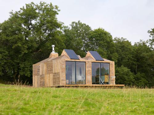 14 Kleine Holzhauser Der Extraklasse Zum Wohnen Und Urlauben
