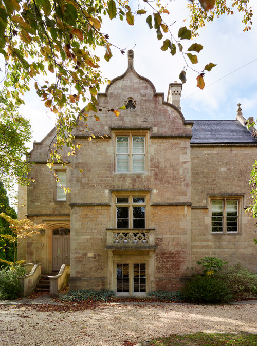 bulthaup b3 in a Period Property
