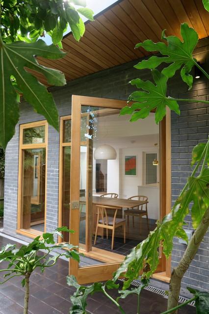 Canopy House - Stoke Newington/London & Canopy House - Stoke Newington London - Contemporary - Kitchen ...