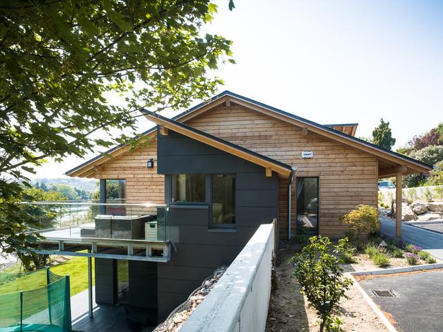 Carrigaline Passive House