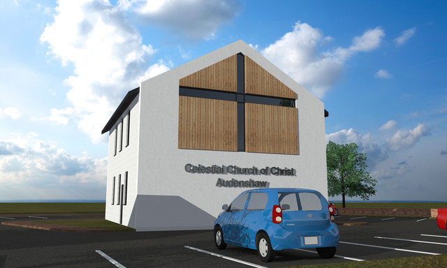 Church Renovation And Extension In Ashton