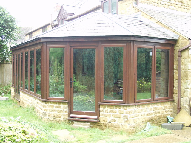 Conservatories traditional-windows-and-doors