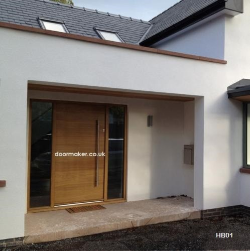 contemporary solid wood doors contemporary exterior