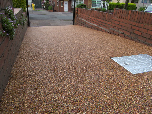 Domestic Resin Drives Teesside Domestic Resin Driveways