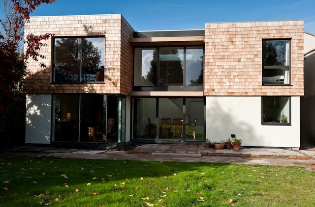 DS contemporary-exterior