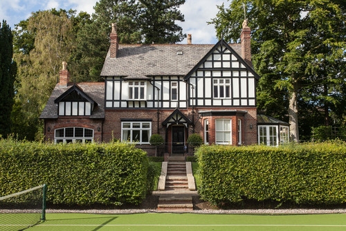 Edwardian Property, Cheshire
