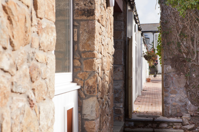 Extension and refurbishment of care home traditional - Location de vacances cornwall laurence associates ...
