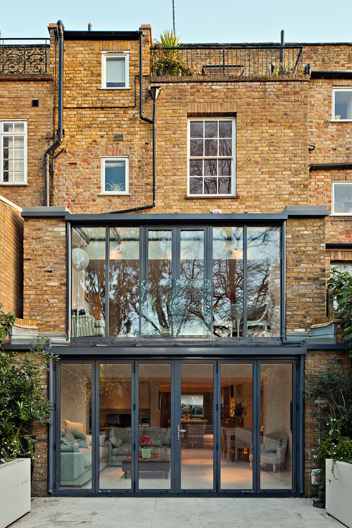 How to Make the Most of Your Rear Extension Project