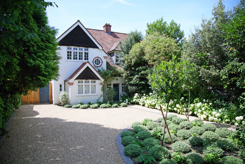 Garden Design in Dulwich Village 10