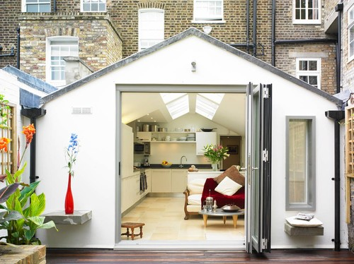 15 Classy Kitchen Extension Ideas You Can Steal To Suit Yourself