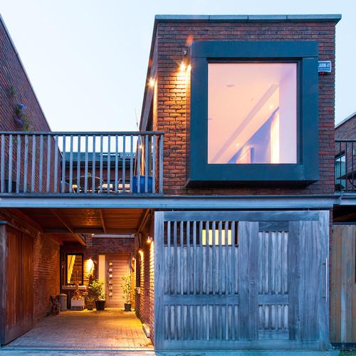 Housing - D8