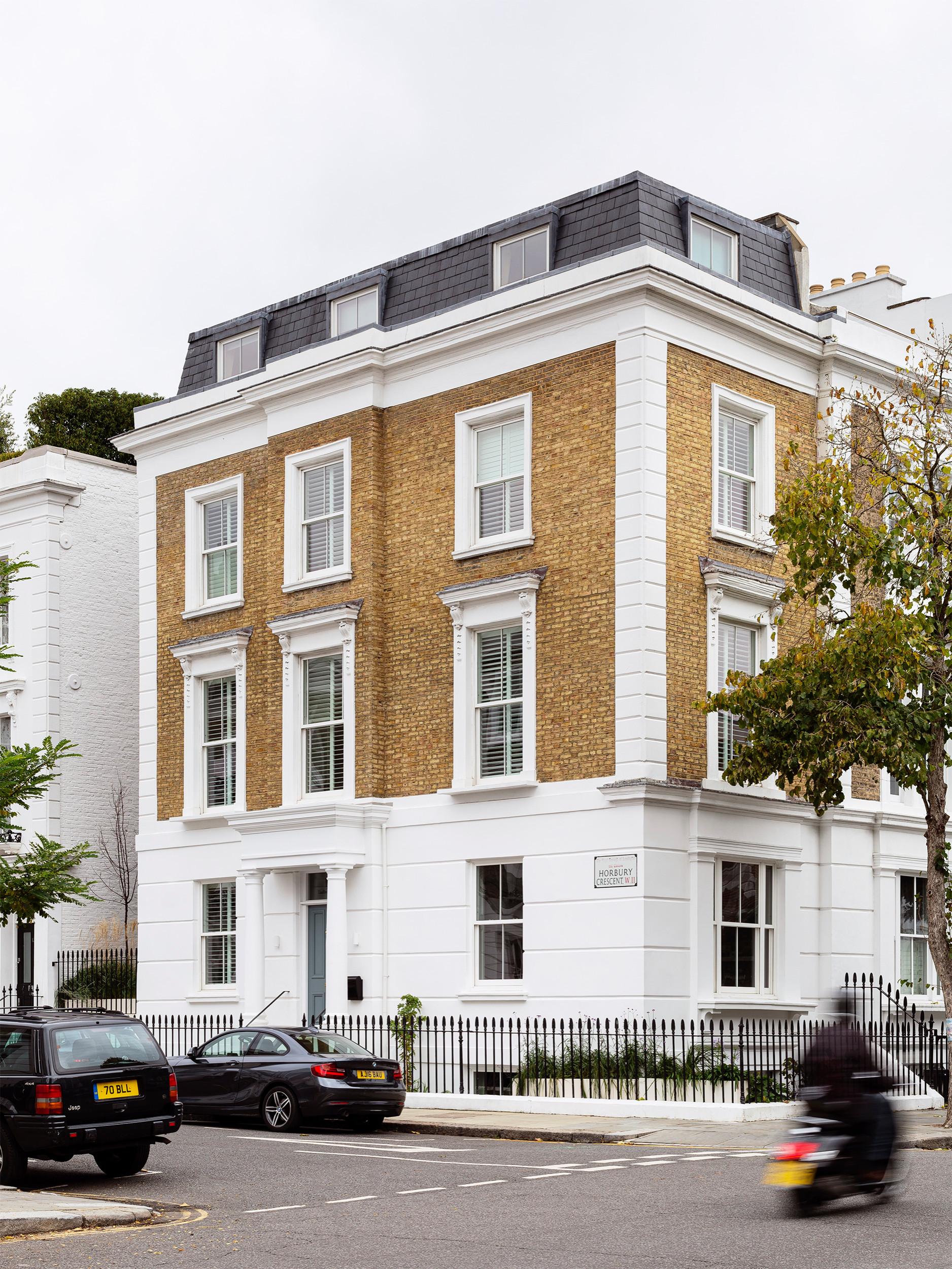 Ladbroke Road, Notting Hill, London - W11