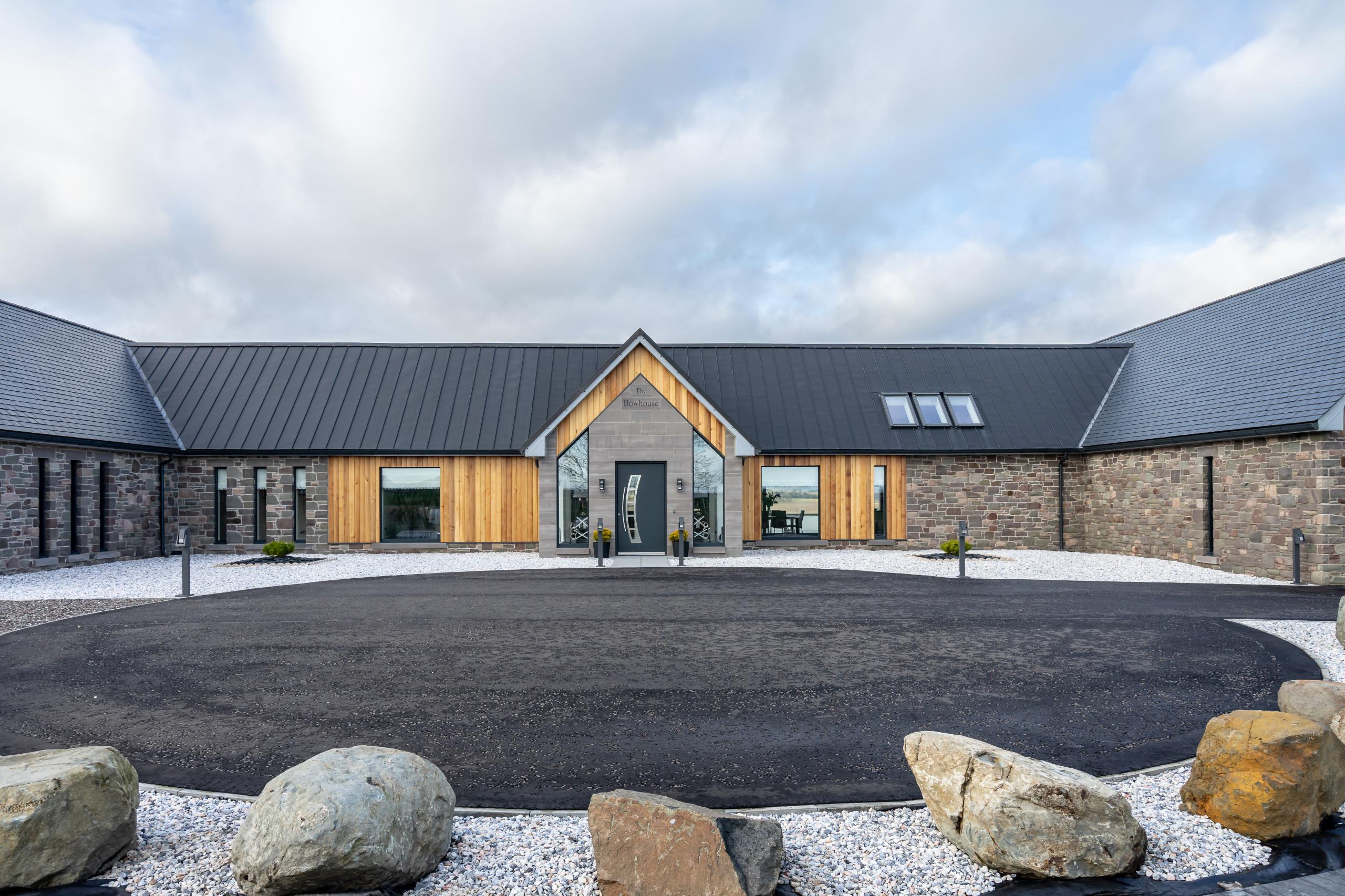 New Dwelling, Fife