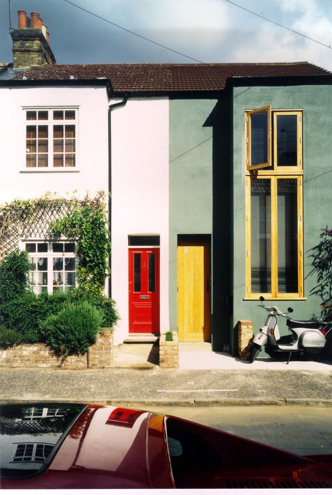 Kleines Modernes Haus in Sonstige