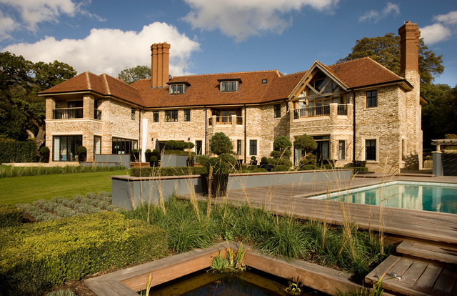 Private House In Totteridge