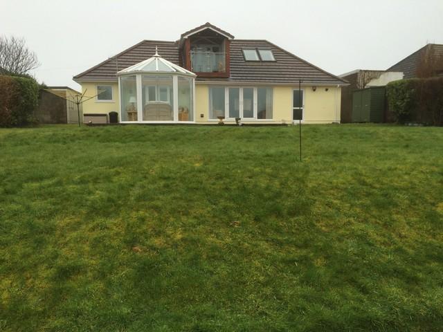 Landscape Garden Design Swansea : Swansea garden