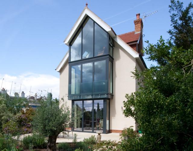 Thames House Twickenham Contemporary Exterior