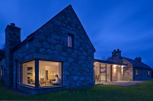 Torispardon Cottage