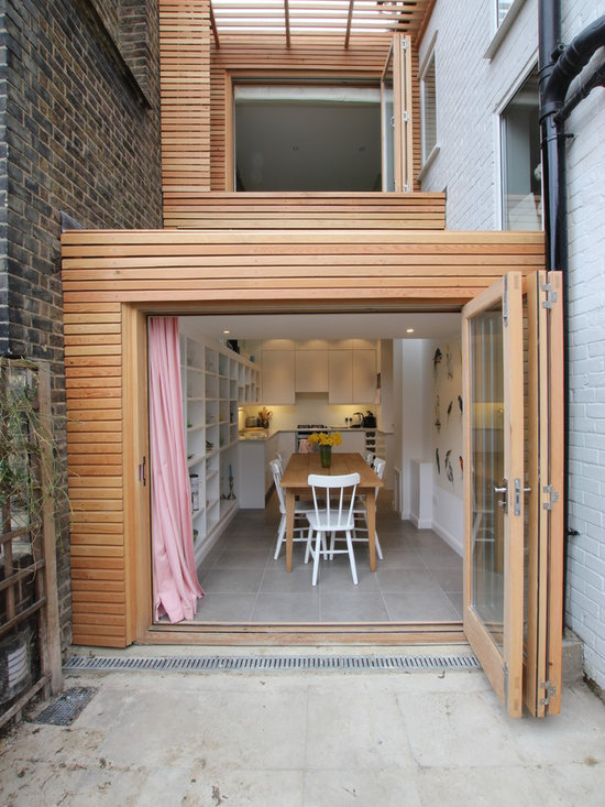 Porch Extension Home Design Ideas Pictures Remodel And Decor