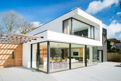 Smart Homes; Smart Ways To Make Life Easier