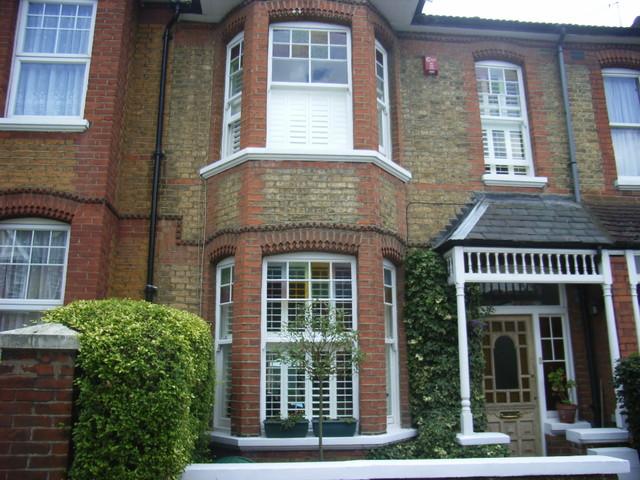 Window dressing ideas for Exterior window dressing ideas